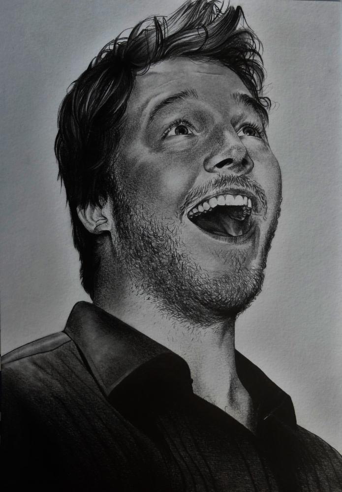 Chris Pratt por 1994